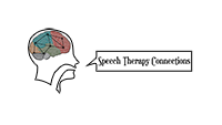Speech Therapy Connections Logo